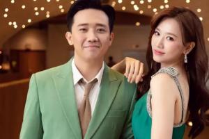 Hari Won cũng lên tiếng sau khi chồng tung 1000 trang sao kê