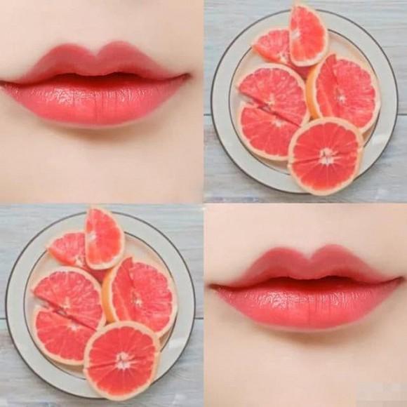 Tại sao son không được thoa ngang? Hãy xem các mẹo để tô son môi đẹp!