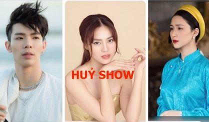Erik đầu tư MV 2 tỉ phải hoãn, Hoà Minzy huỷ show hàng loạt, quản lí nghệ sĩ 'than trời' vì Covid