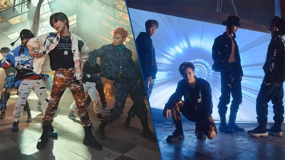 Vũ đạo 'Don't Call Me' khiến các thành viên SHINee suýt ngất