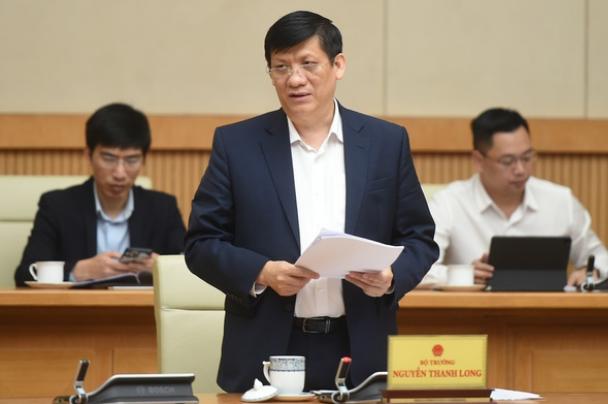 Việt Nam nhập thêm 30 triệu liều vắc xin khác ngoài AstraZeneca trong 2021