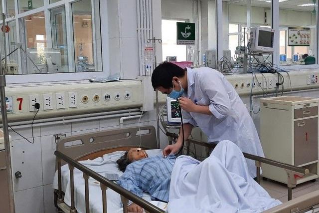 Thêm nạn nhân suy gan vì tin vào thuốc gia truyền của thần y mạng