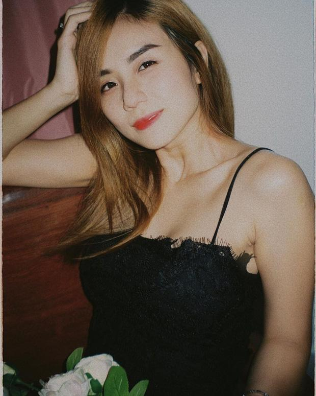 Vợ cũ Hoài Lâm tiết lộ từng bị tuesday xen vào tình cảm